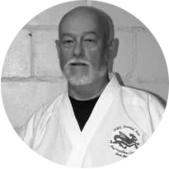 Port Perry Martial Arts Hanshi Walker